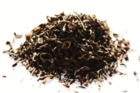 This 2nd flush organic darjeeling tea is smooth and fruity