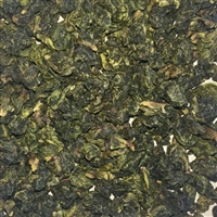 Everlasting is from Taiwan and is a lightly oxidized greenish Oolong.