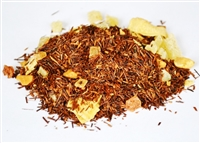 Caffeine-free Gingersnap Cookie rooibos blend