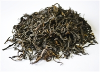 Complex and flavorful Golden Red organic black tea from China