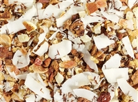 Hawaiian Delight is a tropical tasting tisane