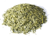 High quality organic Japanese Sencha