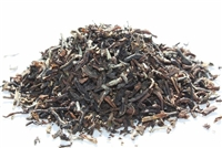 Kanchanjangha black tea from Nepal has a similar flavor to Darjeeling