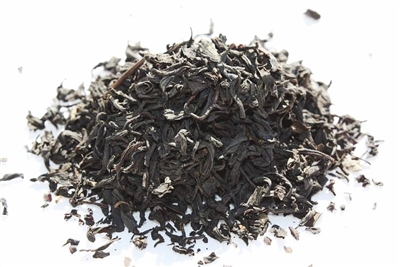 Lapsang Souchong has an intense smokey flavor and aroma