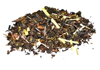 Lemon Ginger Tea has an excellent lemon and ginger flavor