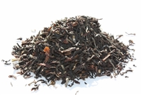 Russian Caravan black tea blend has a slight smoky flavor.