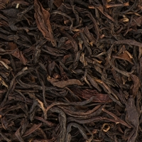 Organic black tea, hand processed from Maipokhari, Nepal