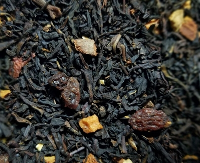 Black tea blend with spices and fruit with oatmealjavascript:void(0);