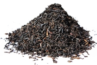 Black tea flavored with Vanilla.
