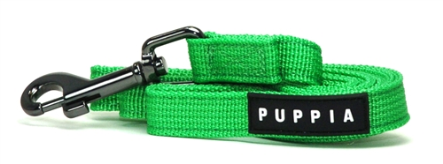 Grass Green Dachshund Lead