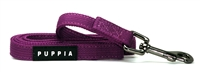 Grape Purple Dachshund Lead