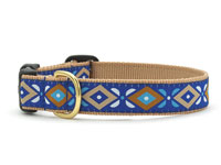 Diamondback Dachshund Collar