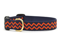 Chevron Dachshund Collar