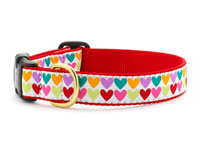 Love Dachshund Collar