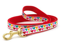 Love Dachshund Lead