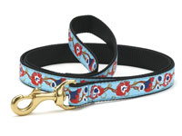 Poppy Dachshund Lead