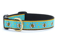 Honey Bee Dachshund Collar