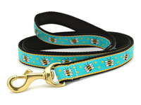 Honey Bee Dachshund Lead