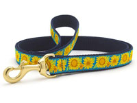 Sunflower Dachshund Lead