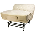 Flex-A-Bed 185 Adjustable Hi-Low Bed Package