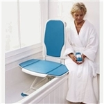 Bathmaster Sonaris Reclining Bath Lift