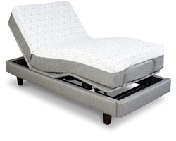 Parks Health Kalmia Adjustable Bed