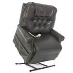 Pride Heritage Heavy Duty LC-358XXL 2-Position Lift Chair