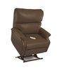 Pride LC-525i Infinite Position Recliner Lift Chair