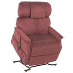 Golden Comforter PR-501 Extra Wide Heavy Duty 3-Position Lift Chair