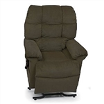 Cloud PR-510 with MaxiComfort Lift Chair