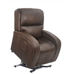 Golden EZ Sleeper with Twilight PR-761 Lift Chair