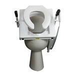 EZ Access TiLT Toilet Incline Lift