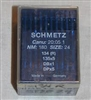 schmetz industrial sewing machine Needle 135x7  DBx7 135x5