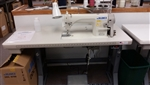 Juki DDL8700 Industrial tailoring drop feed sewing machine light material