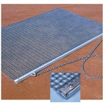 Baseball Field Nelco Heavy Duty Drag Mat