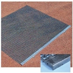 Baseball Nelco Monster Field Drag Mat