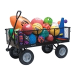 Sports Multi-Purpose Equipment Wagon