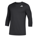 Adidas Fielders Choice 2.0 3/4 Baselayer Pullover - 12R4