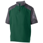 Holloway Raider SS Water Resistant Pullover - Adult