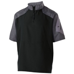 Holloway Raider SS Water Resistant Pullover - Youth