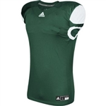 Adidas Press Coverage Football Jersey - Youth