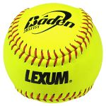 "baden 12"" all weather 11""  fastpitch softballs dozen"