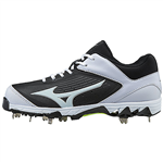 Mizuno 9-Spike Swift 5 Metal Fast Pitch Softball Cleats