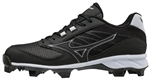 Mizuno 9-Spike Advanced Dominant TPU Mens Molded Baseball Cleat - 320566