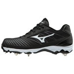 Mizuno 9-Spike Advanced Sweep Low Womens Metal Cleat - 320569