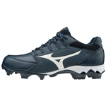 Mizuno Finch Elite 4 Molded Softball Cleats - Molded