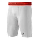 Mizuno Adult Comp Compression Sliding Short