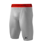 Mizuno Adult Elite Padded Sliding Short 350539