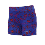 Mizuno Womens Nighthawk Sliding Shorts