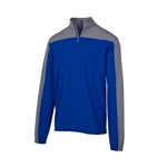 Mizuno Pro Comp Long Sleeve Baseball BP Jacket - Youth